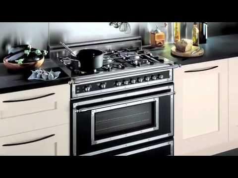 73 Best Bertazzoni Kitchens Images On Pinterest  Kitchens Fascinating Designed Kitchen Appliances Design Inspiration