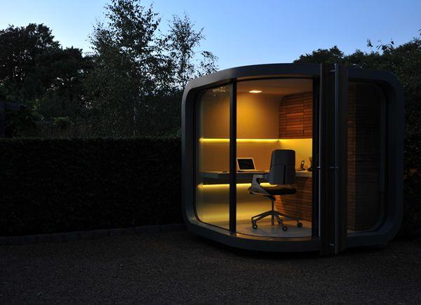 outdoor office pods. Outdoorhomeofficepod6jpg Outdoor Office Pods