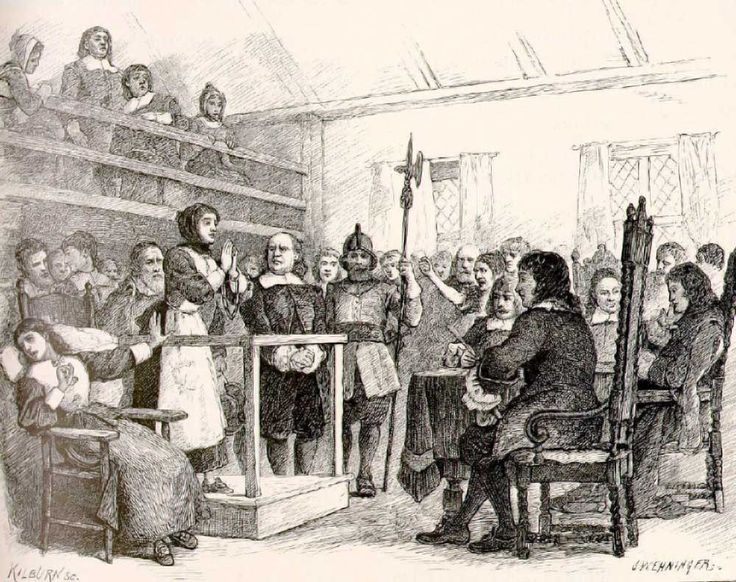 history of the salem witch trials and the execution of people in 1692 The 1692 salem witch trials  those awaiting execution in effect, the salem witch trials were over  episode in our history so that we may understand the issues.