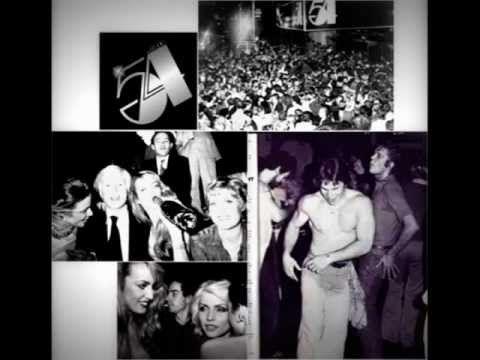 DJKoebes - Studio 54  New York  1977 1979 1986