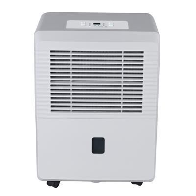 Royal Sovereign - Dehumidifier, 70 Pint - RDH-170K - Home Depot Canada  $300 does not reset after power failure, but does have timer