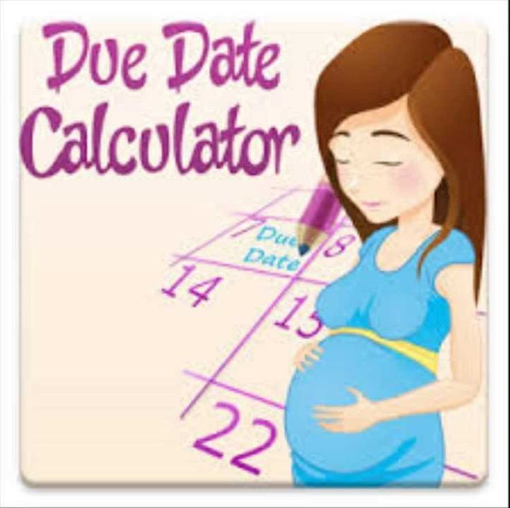Due date from conception in Melbourne