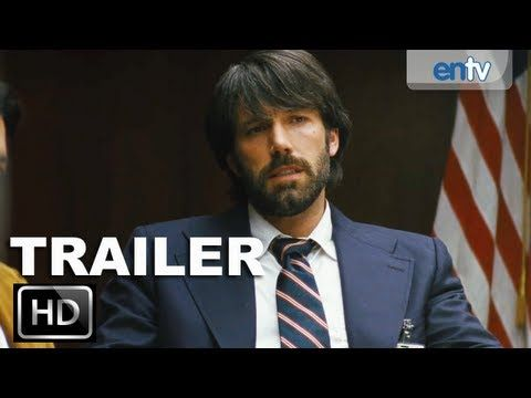 Argo. My heart was pumping through the entire thing.