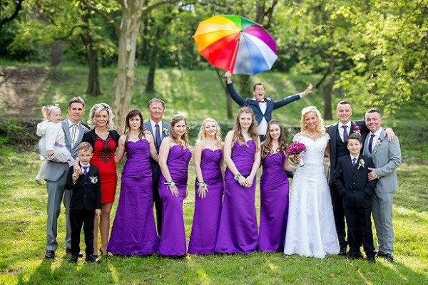 Ceremóniamester felszálló ágban: esküvőnként 1 képet elrontok, a többiből igyekszem kimászni (Fotó: Váraljai Zsolt)