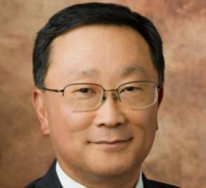 This is the New BlackBerry CEO Salary