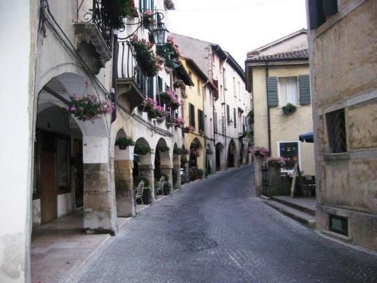 asolo, italy | Study Abroad Reviews for CIMBA: Asolo - Graduate and MBA Program