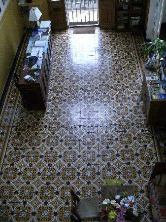 150 Best Architecture Hex Tile Mostly Images On Pinterest