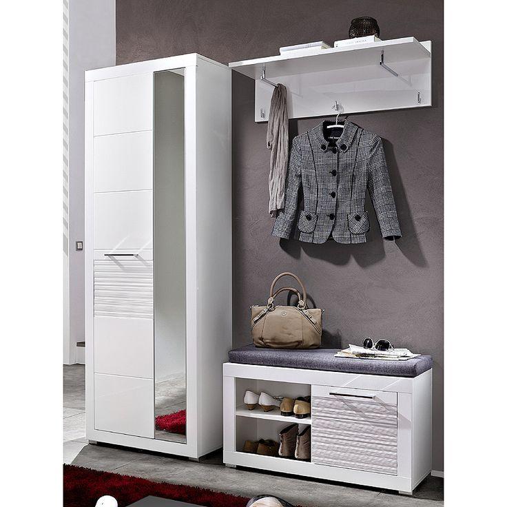 e-combuy Angebote Garderoben Set 3 tlg. LIRETO258 weiß Hochglanz: Category: Garderoben-Sets Item number: E258.LIRETO258.16…%#Quickberater%
