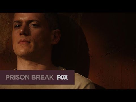 New Footage From The Upcoming Prison Break Series | The Trend Hub
