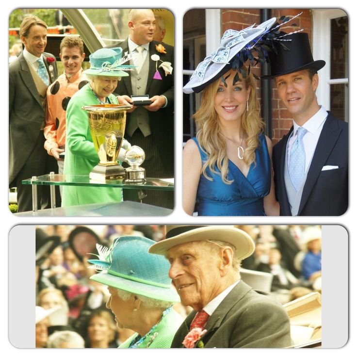#tbt to June 3 yrs ago when Dr T received an invitation from Her  Majesty's British High Commission to attend the Royal Ascot