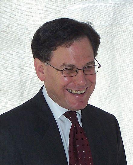 Sidney blumenthal 2006.jpg