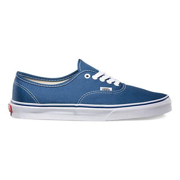 Authentic | Shop Classic Shoes at Vans | Vans authentic shoes ...