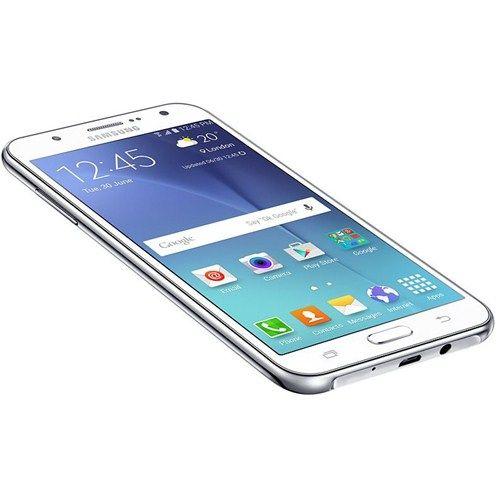 Samsung J700 Galaxy J7 Beyaz Cep Telefonu (İthalatçı Firma ...