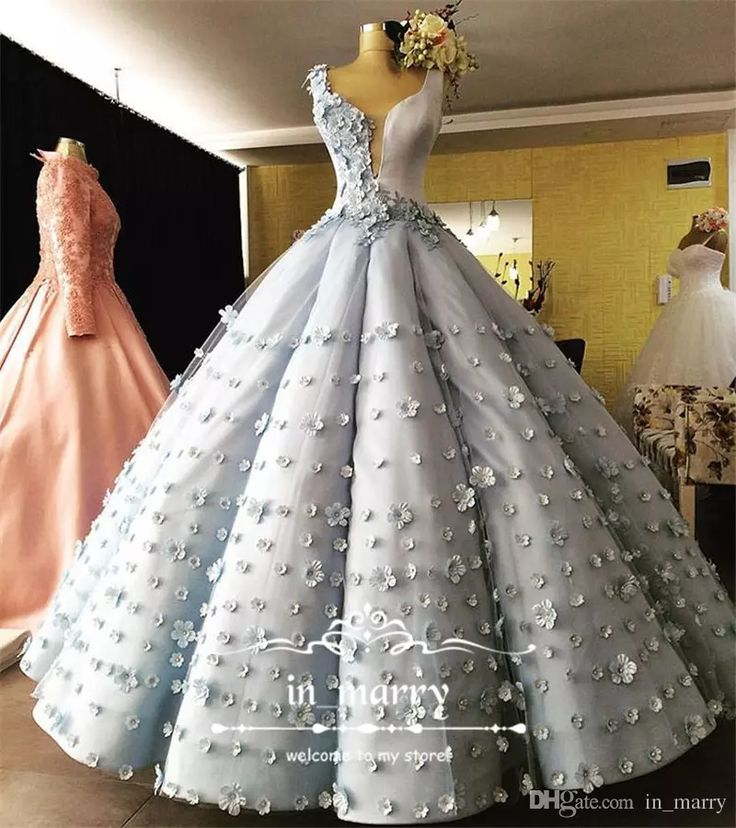 Arabic Design Ball Gown Prom Queens Dresses 2017 Pearls Beaded 3D-Floral Princess Sweet 16 Quinceanera Evening Party Gowns Vestido De Longo Ball Gown Prom Dresses Pageant Prom Gowns 2017 Prom Dresses Online with $398.96/Piece on In_marry's Store | DHgate.com