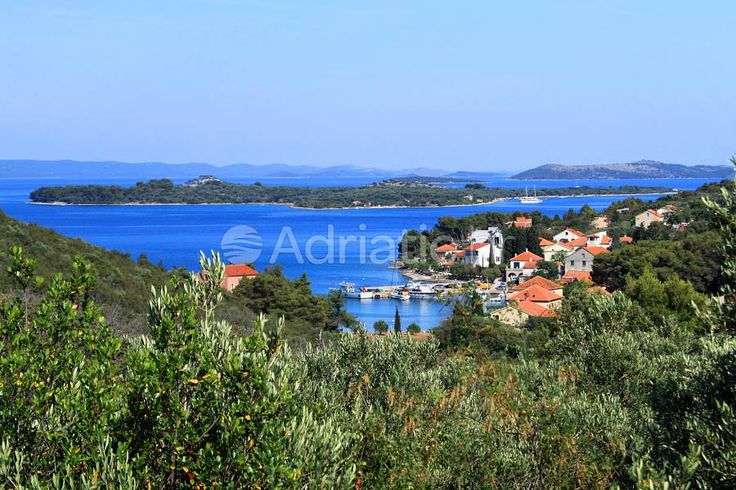 Žman - Dugi otok - Croatia guide - Adriatic.hr