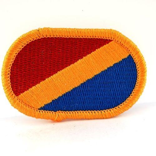4th Quartermaster (QM) Detachment (Airborne)
