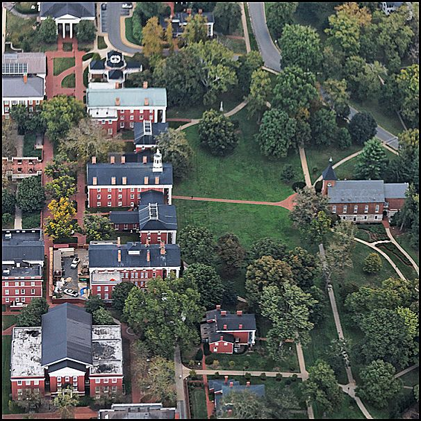 Washington and Lee University, Lexington, Virginia: http://www.wlu.edu/