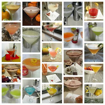 Hungry Couple: Happy National Vodka Day, Vodka cocktail recipes