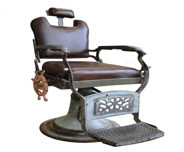 17 beste idee n over fauteuil de barbier op pinterest vintage kapsalons fa - Fauteuil barbier vintage ...