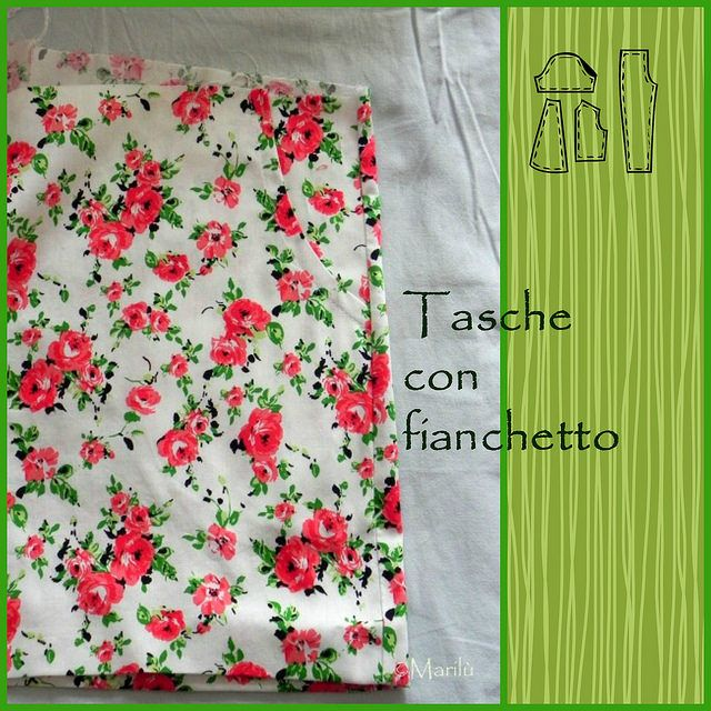 The Lovely Sewing - Il Cucito Incantevole