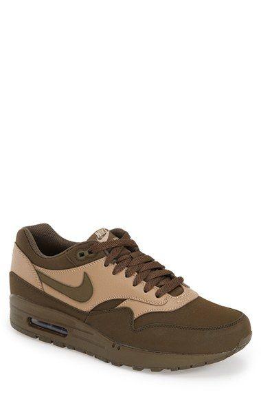 Nike 'Air Max 1 LTR' Sneaker (Men)