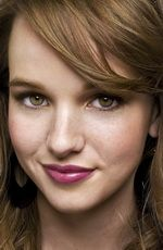 Kay Panabaker ( #KayPanabaker ) - an American former film and television actress who starred in the ABC sci-fi drama series No Ordinary Family, played Samantha Caldone in the ABC Family movie Cyberbully, and as of 2012 is working as a zoologist - born on Wednesday, May 2nd, 1990 in Orange, Texas, United States
