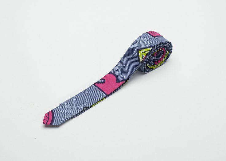 Yendi Skinny Tie