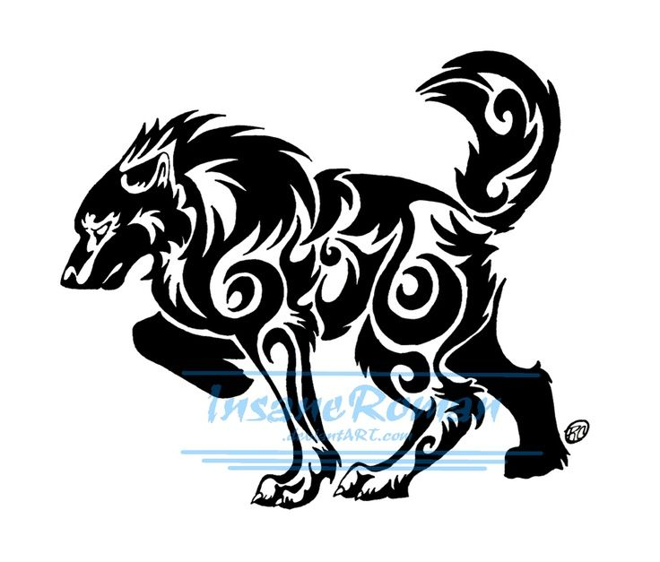 78 best images about wolf tattoo designs on pinterest time art wolves and tribal wolf tattoos. Black Bedroom Furniture Sets. Home Design Ideas