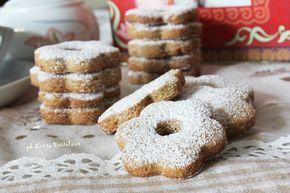 Biscotti con farina di orzo