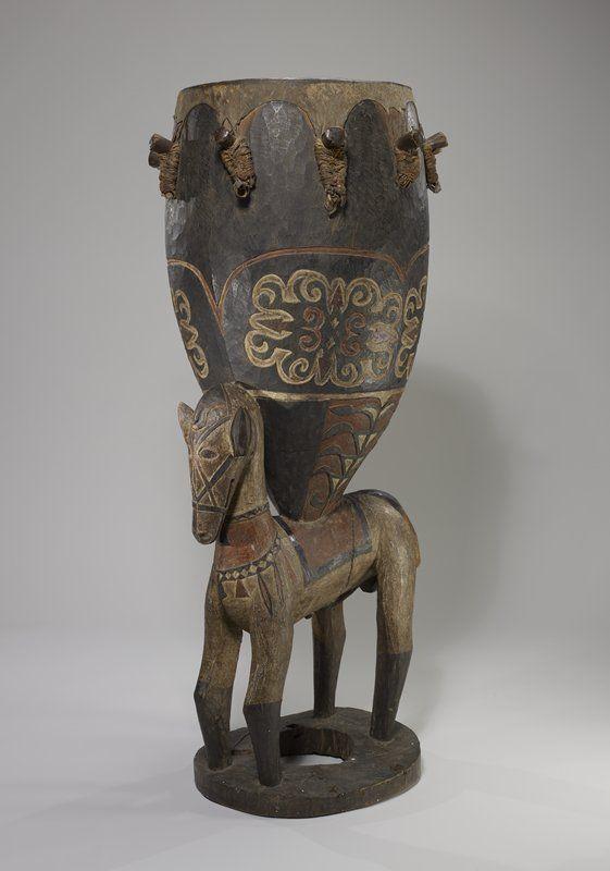 Guinea-Conakry - Arte y vida en África - La Universidad de Iowa Museum of Art