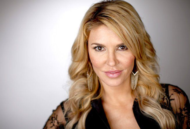 Exclusive: Brandi Glanville Dishes On Her New Wine