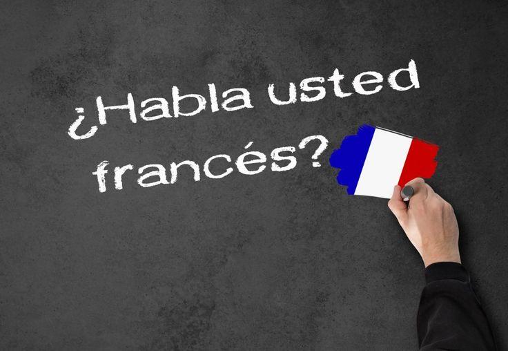 Support for French Teacher Teaching Spanish