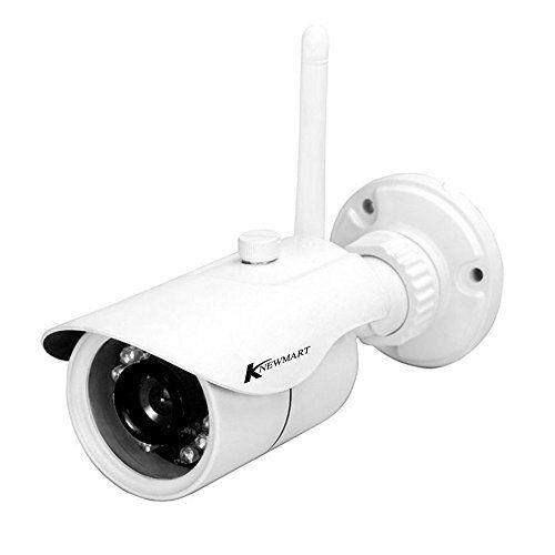 cameras de surveillance exterieur sans fil