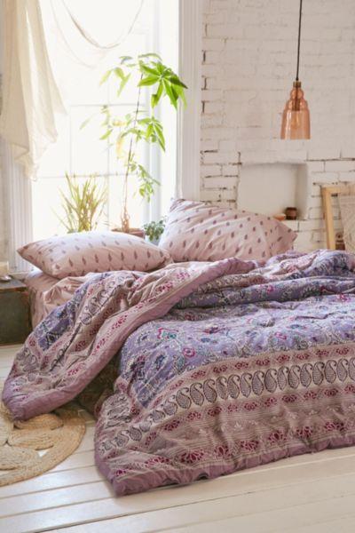 Plum Bow Hazelle Comforter Snooze Set