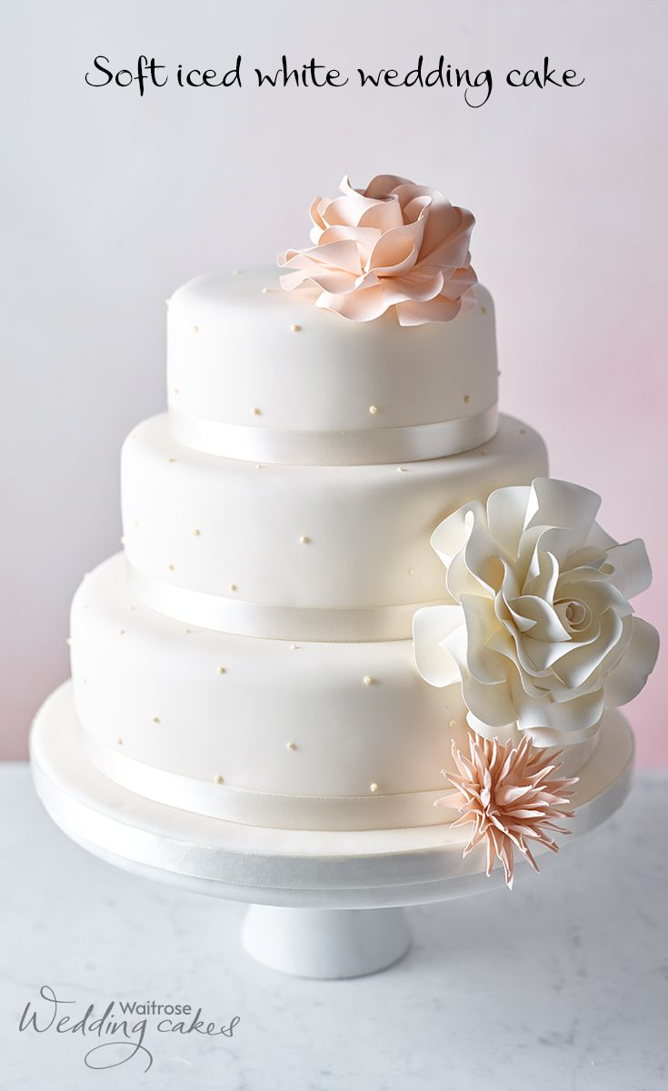 ready made wedding cakes waitrose 24 best waitrose wedding cakes waitrose images on 18968