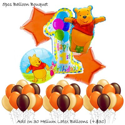 21 best Winnie the Pooh Theme Party images on Pinterest Theme