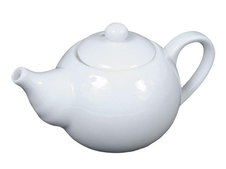 Teapot Style Sauce Dispenser
