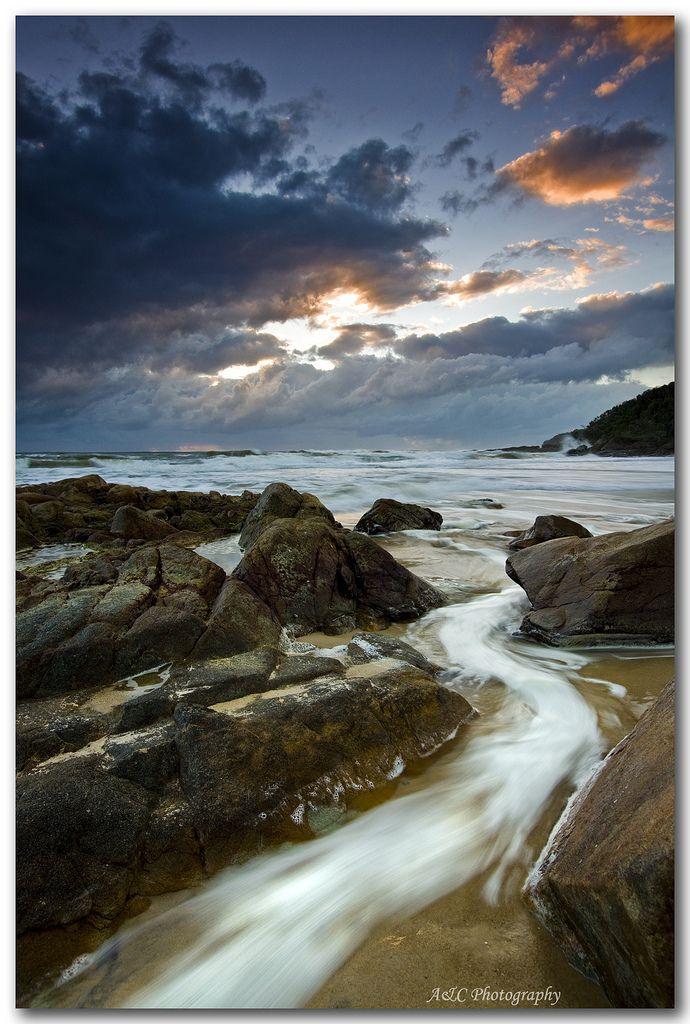Sssss - Coolum Beach, Sunshine Coast, Queensland, Australia