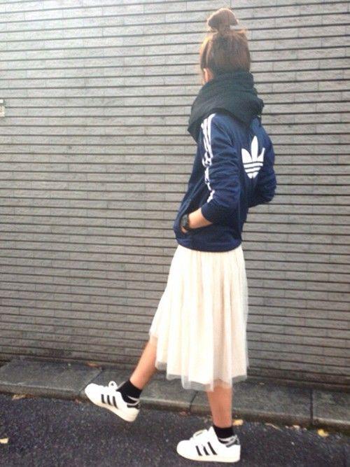 yukoさんの「ストールあり!!(UNIQLO)」を使ったコーディネート