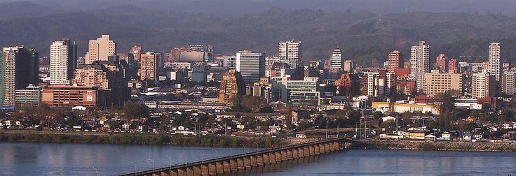 Concepcion , Chile