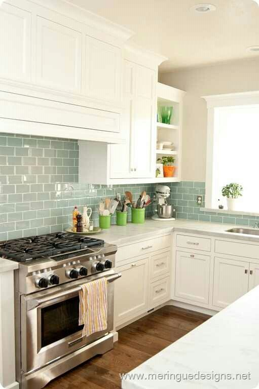 Love the Vapor glass subway tile: Found at http://www.subwaytileoutlet.com/