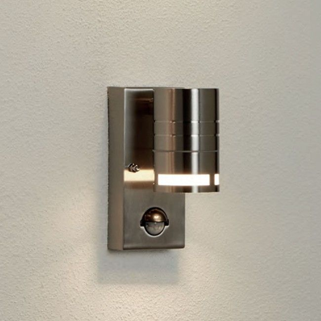 Led Wall Light With Motion Sensor, Outdoor Led Wall Lights With Motion Sensor