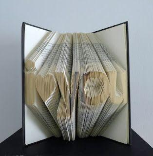 Kitap Katlama Sanatı - Mhmtalizm : Günah çıkarma merkezi...