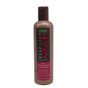 Nunaat Naat Brazilian Keratin Deep Moisturizing Shampoo by nunaat. Save 48 Off!. $6.21. Brazilian keratin maintenance. Brazilian deep moisturizing shampoo. Treatment shampoo. Keratin maintenance shampoo. Brazilian deep moisturizing shampoo.