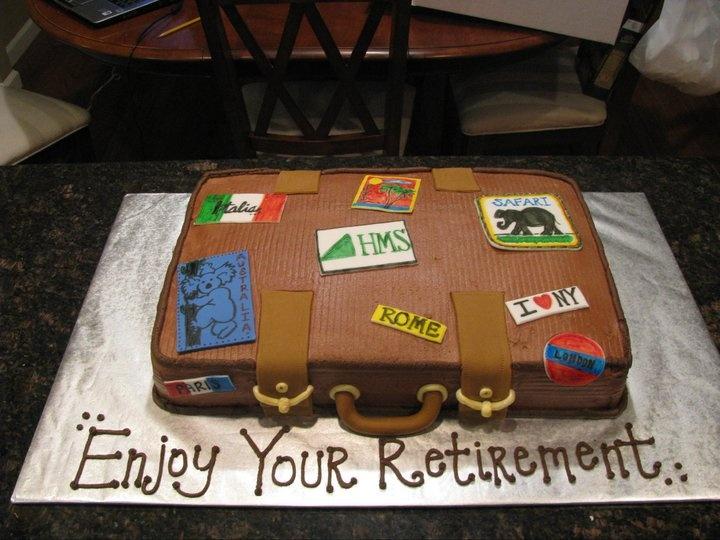 Grub Street Best Birthday Cake