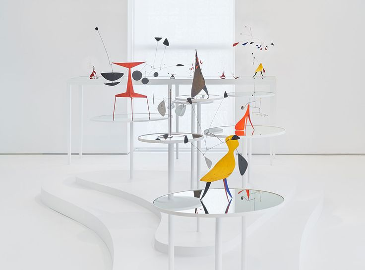 Small fortunes: Alexander Calder's miniature marvels on display at Dominique Lévy gallery   Art   Wallpaper* Magazine