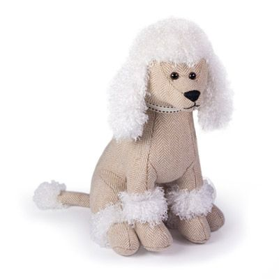 Porsche the French Poodle DDS13