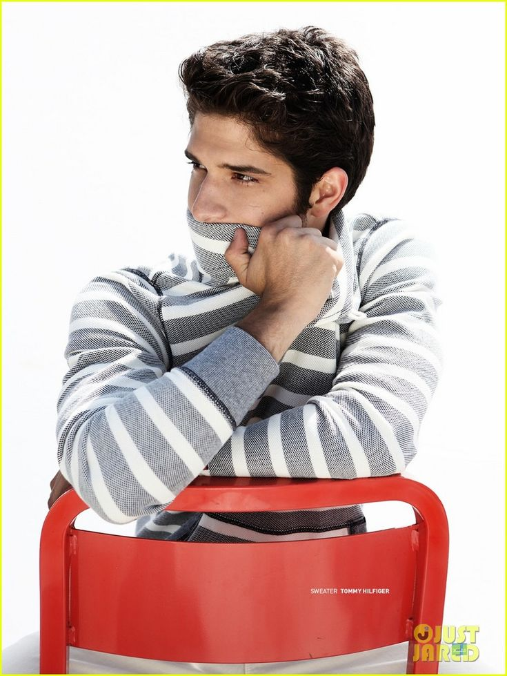 Tyler Posey Talks 'Teen Wolf' to 'Bello'! | tyler posey covers bello july 2013 09 - Photo