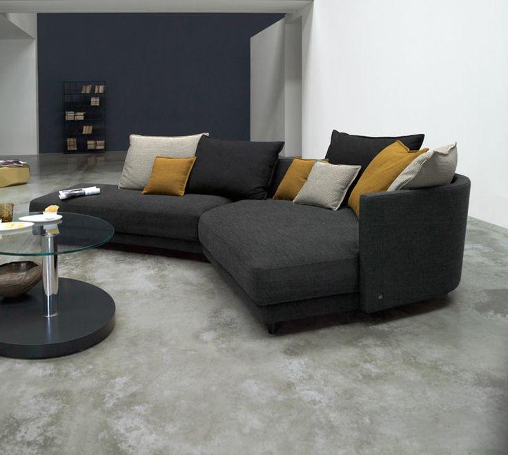 11 beste afbeeldingen van rolf benz huiskamer bankstellen en interieurontwerp. Black Bedroom Furniture Sets. Home Design Ideas