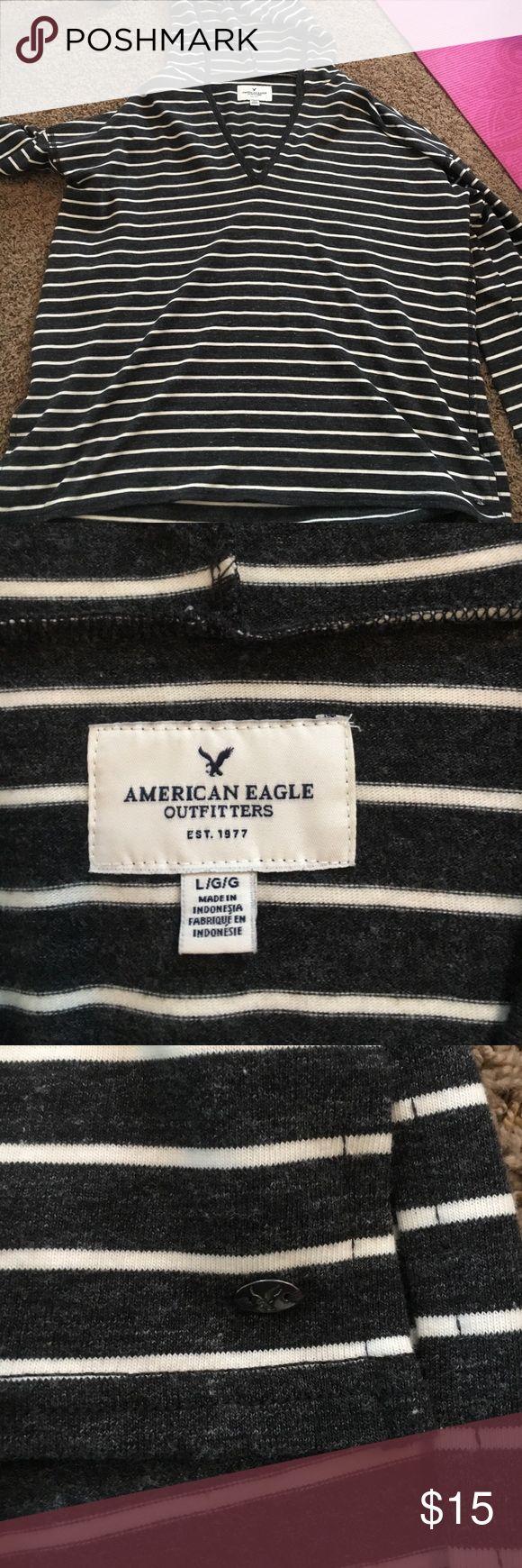 American Eagle sweatshirt American Eagle sweatshirt Jackets & Coats Blazers
